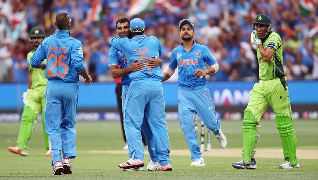 India's 5 Greatest World Cup Wins of All Time