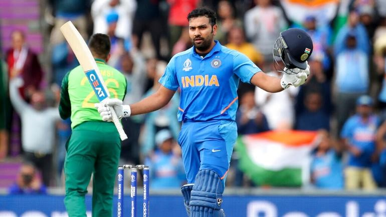 Top 5 Knocks of ICC World Cup 2019