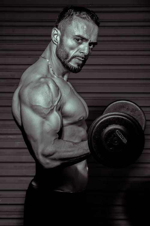 What are the essential foods and supplements for Bodybuilders
