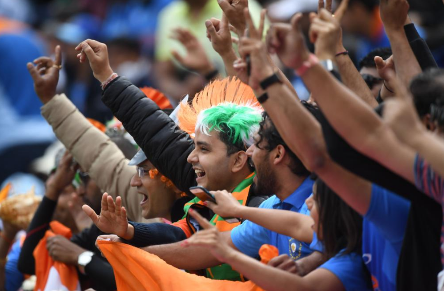 5 Reasons to watch India v/s Pakistan match in ICC World Cup 2019