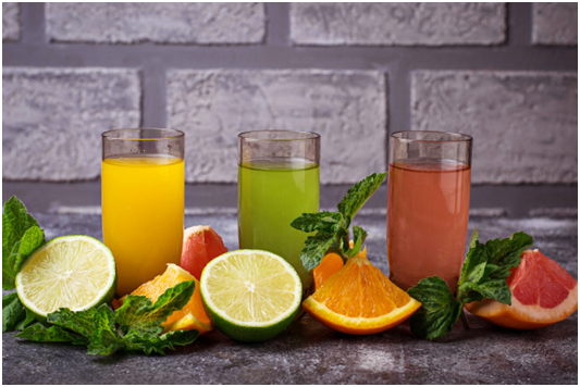 How Hydrating Are Drinks Other Than Water?