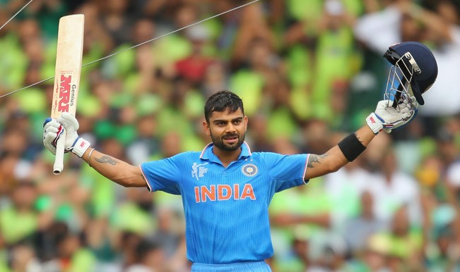 5 Best Batting Performance by Indians at the Cricket World Cup