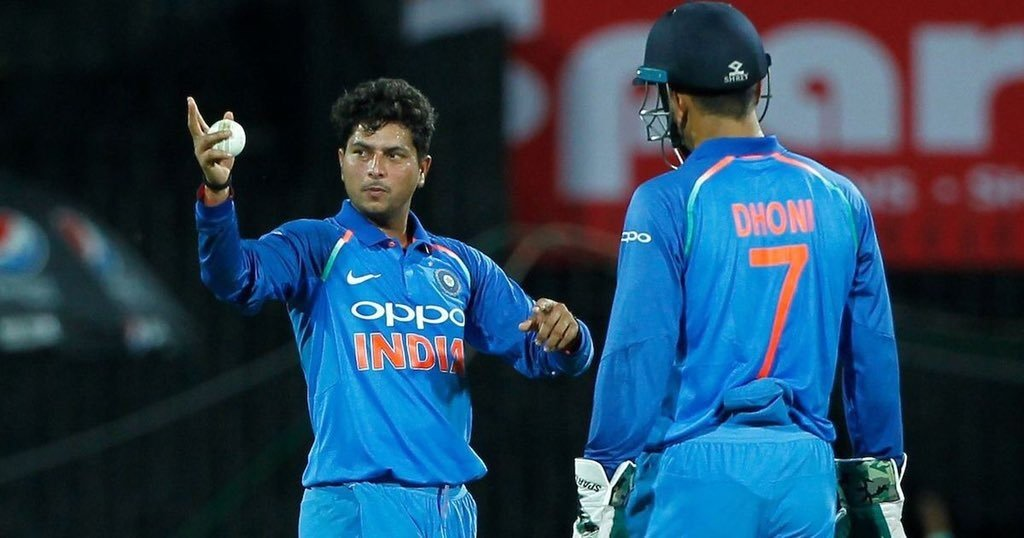 5 Key Battles of India v/s Afghanistan Match in ICC World Cup 2019