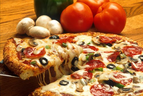 CALORIES IN YOUR JUNK FOOD AND HOW IT AFFECTS YOUR HEALTH?