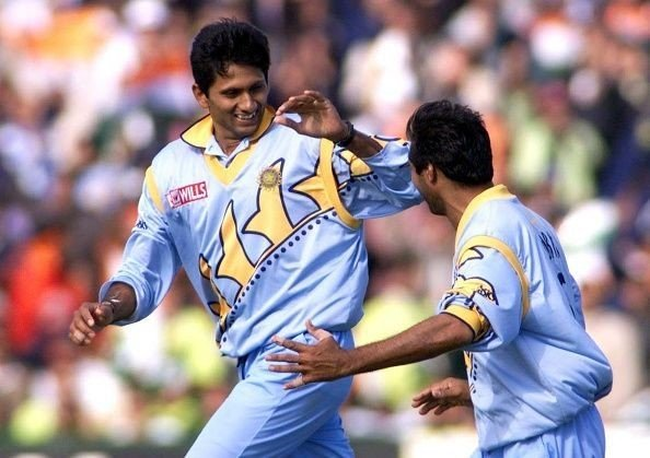5 Best Bowling Spells by Indian's at Cricket World Cup