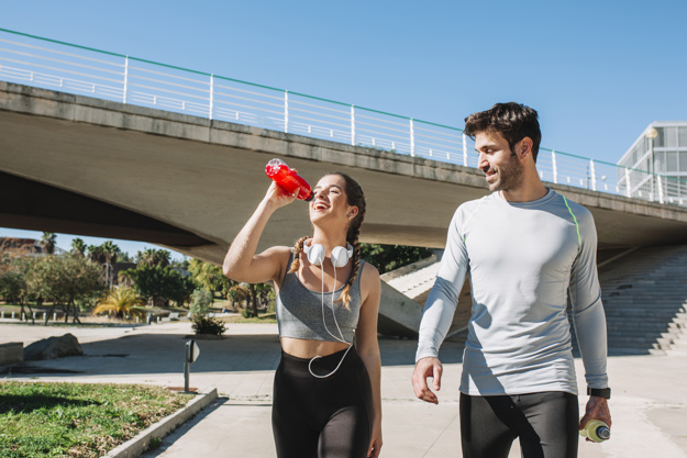 PRE-WORKOUT NUTRITION TO BOOST ACTIVE PERFORMANCE