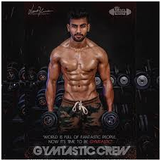 LOVEPREET SINGH'S REASON TO CHOOSES FAST&UP BCAA