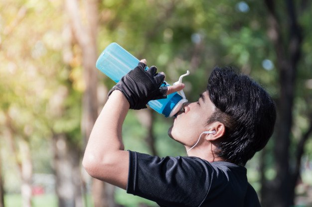 BENEFITS OF BCAA IN ACTIVE SPORTS