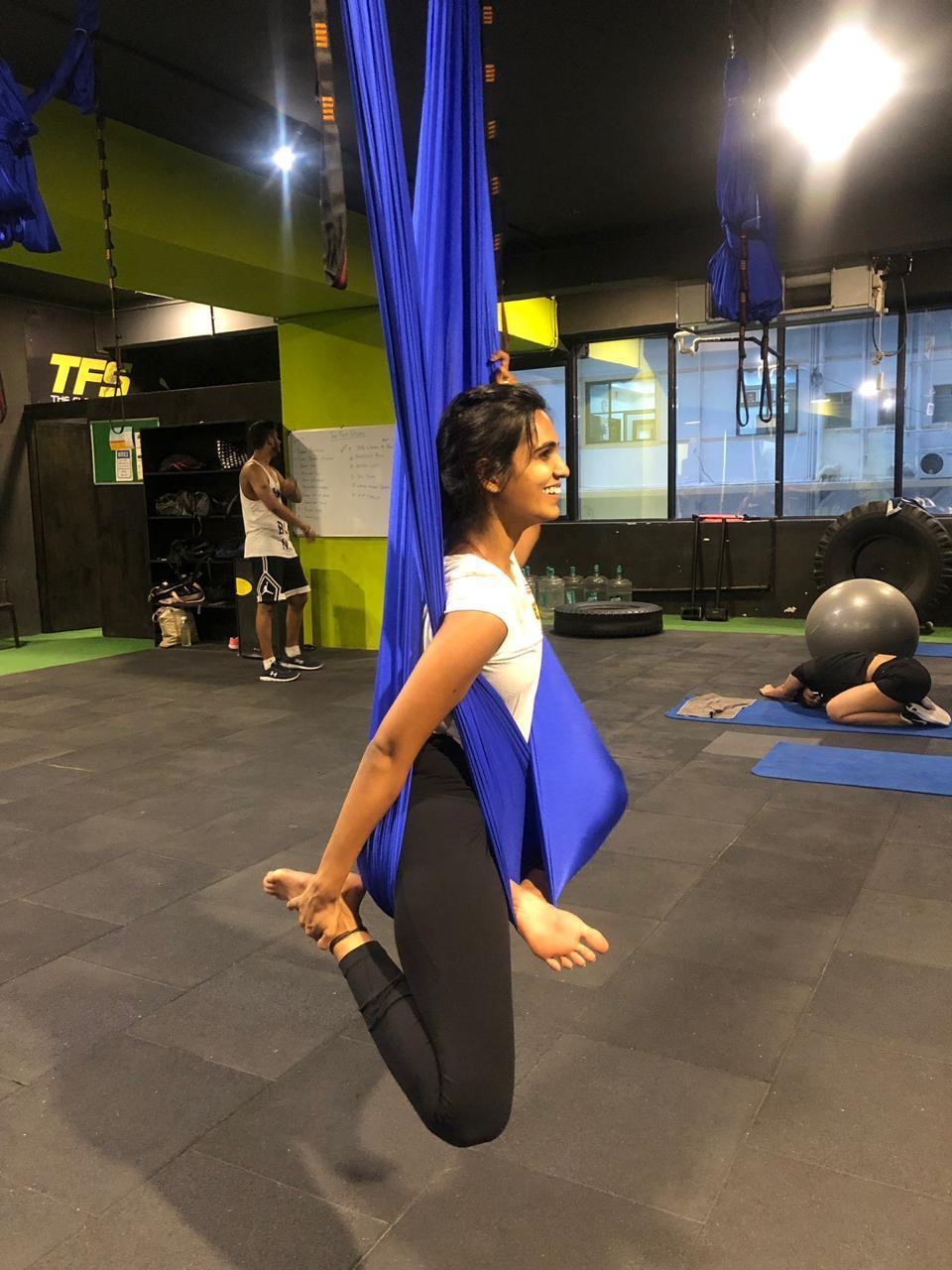 5 Trending Yoga Styles